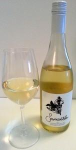 Samantha Canyonview Vineyard Chardonnay 2014