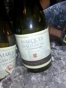 Concha y Toro Marques de Casa Concha Chardonnay 2013