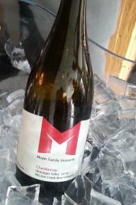 Meyer Family Vineyards McLean Creek Chardonnay 2014