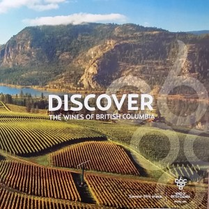 Discover the Wines of British Columbia