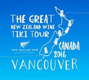 The Great New Zealand Wine Tiki Tour