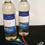 Two Oceans Pinot Grigio and Sauvignon Blanc 2016