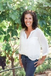 Val Tait from Bench 1775 Winery
