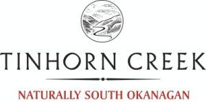 Tinhorn Creek logo