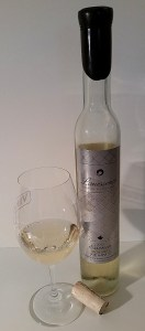 Lunessence Essence Special Select Late Harvest 2015 wine
