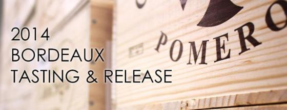 2014 Bordeaux Wine Release at Marquis Wine Cellars