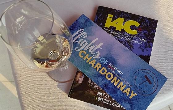 i4C Flights of Chardonnay