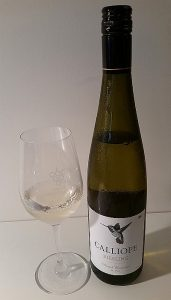 Calliope Riesling 2016