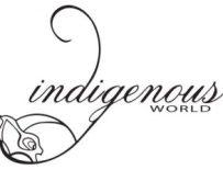 Indigenous World Winery logo