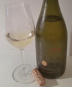 TIME Estate Winery Chardonnay 2014