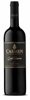 Vina Carmen Gran Reserva Carmenere