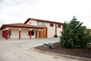 Casajus winery