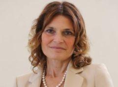 Olga Bussinello (Image courtesy http://wine.pambianconews.com/2015/07/amarone-missione-cina/174521\)