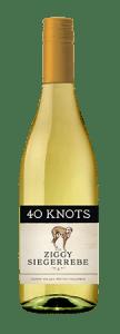 40 Knots Ziggy Siegerrebe 2016