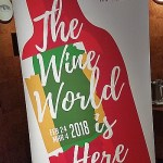40th Vancouver International Wine Festival