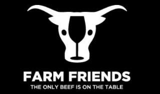 Farm Friends logo