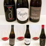 3 BC Pinot Noirs for Farm Friends