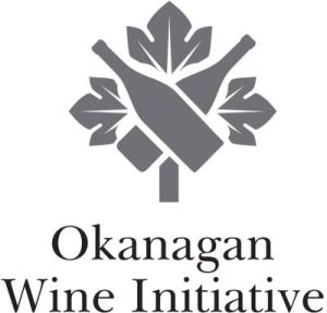 The Okanagan Wine Initiative Logo