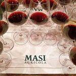 Masi Agricola Amarone Vertical tasting