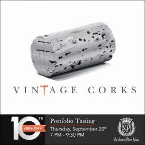 Vintage Corks