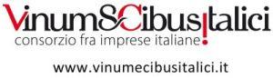 Vinum & Cibus Italici logo