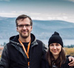 Martina & Michal Mosny