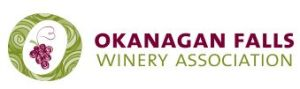 Okanagan Falls Winery Association logo
