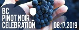 BC Pinot Noir Celebration logo