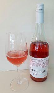 SpearHead Pinot Noir Rose 2018