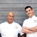 Chef Ken & Chef Alex