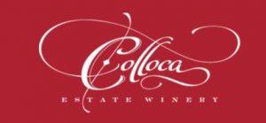 Colloca Estate Winery logo