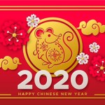 Year of the Metal Rat 2020 (Image courtesy www.chinesefortunecalendar.com)