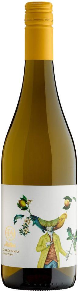 Te Awanga Estate Mister Hawke's Bay Chardonnay 2019