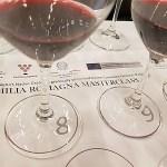 Emilia Romagna Native Grapes masterclass