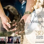 BC Virtual 2019 Vintage Preview II