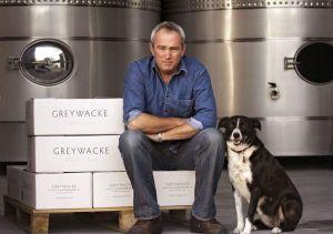 Kevin Judd from Greywacke