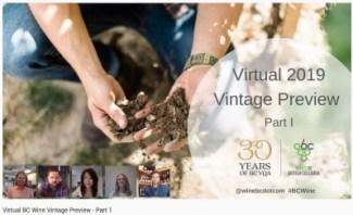 Virtual BC Vintage Preview Part 1