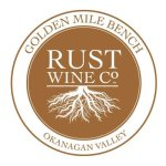Rust Wine Co logo