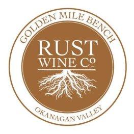 Rust Wine Co logo