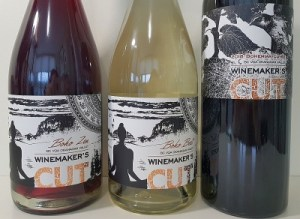 Winemaker's CUT BOHO Beat and Zen and Bohemian Cuvee rouge wine