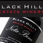 Black Hills Estate Winery Nota Bene