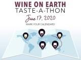 Wine On Earth Taste-A-Thon