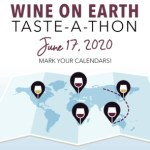 Wine On Earth Taste-A-Thon