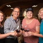 TIME Winery Team (credit Chris Stenberg)