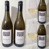 Church & State Wines Roussanne and Viognier 2017