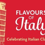 Flavours of Italy logo