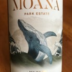 Moana Park Estate Growers' Collection Gisborne Chardonnay 2020