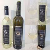 Enrico Winery Tempest Ortega 2019 and Coronet Reserve Petite Milo 2017