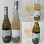 Hillside Winery Heritage Series Gewurztraminer and Viognier 2019 wines
