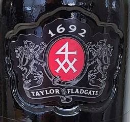 Taylor Fladgate logo